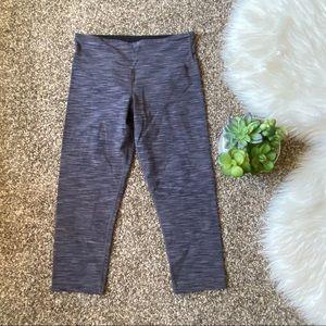 🆕Lululemon Cropped Yoga Pants